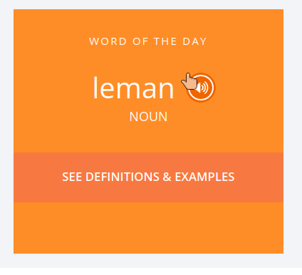 Introducing 'Word of the Day' on Lexico.com
